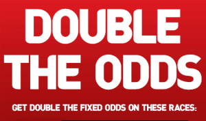 Double Fixed Matches OFFER