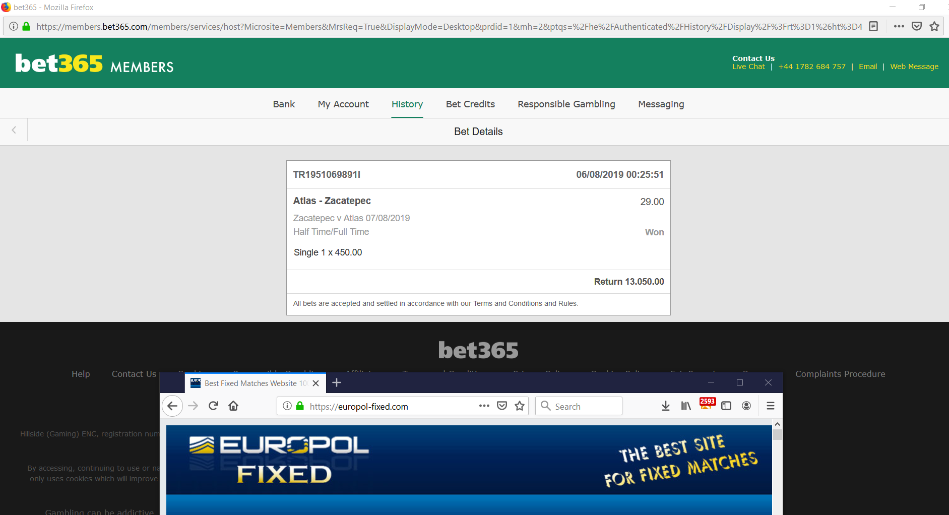 Best Fixed Matches Website 100% Safe Football